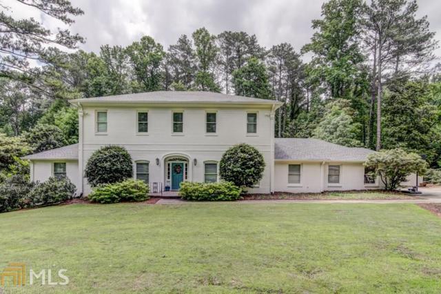630 River Valley Rd, Atlanta, GA 30328 (MLS #8388389) :: Anderson & Associates