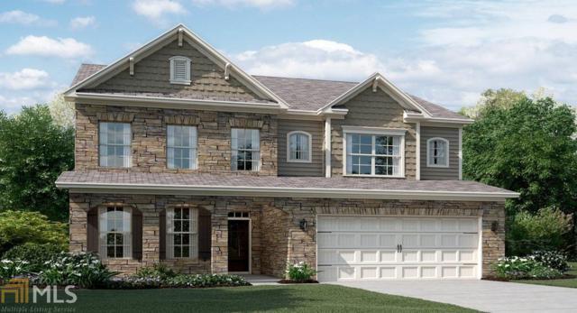 1661 Karis Oak Ln, Snellville, GA 30078 (MLS #8388661) :: Team Cozart