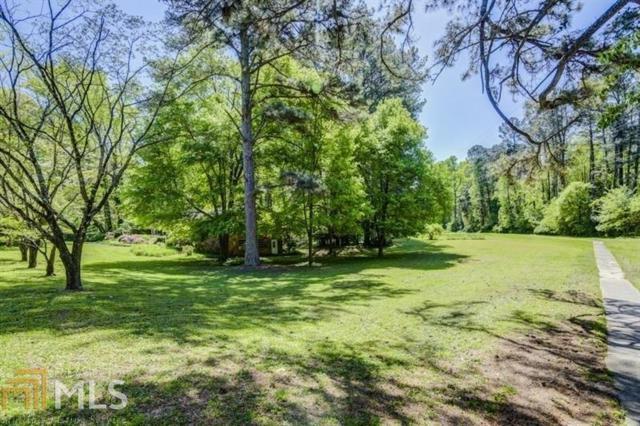 1908 Alderbrook Rd, Atlanta, GA 30345 (MLS #8388759) :: Scott Fine Homes at Keller Williams First Atlanta