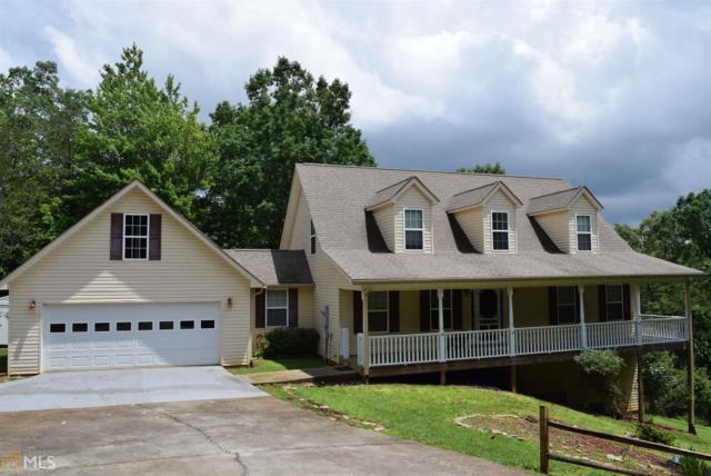 376 Shenandoah Dr, Cleveland, GA 30528 (MLS #8388940) :: Keller Williams Realty Atlanta Partners