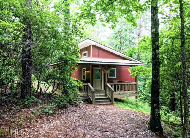238 Sweetheart, Sautee Nacoochee, GA 30571 (MLS #8389009) :: The Durham Team