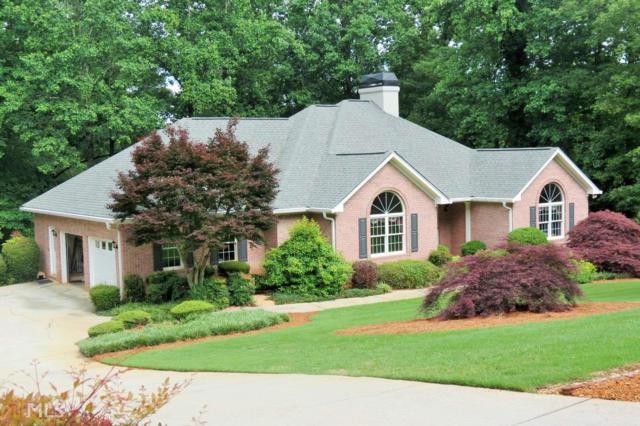 4811 Upper Berkshire Rd, Flowery Branch, GA 30542 (MLS #8389114) :: Anderson & Associates