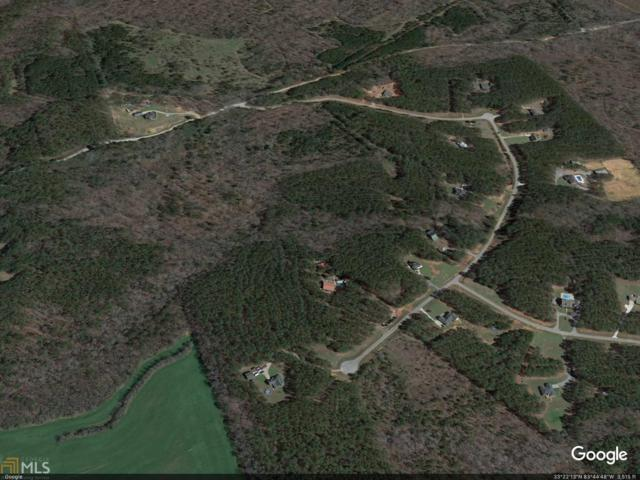 0 Hidden Creek #8, Monticello, GA 31064 (MLS #8389188) :: The Durham Team