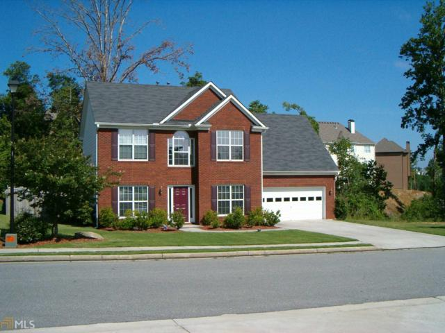 1280 Great River Pkwy, Lawrenceville, GA 30045 (MLS #8389192) :: The Durham Team