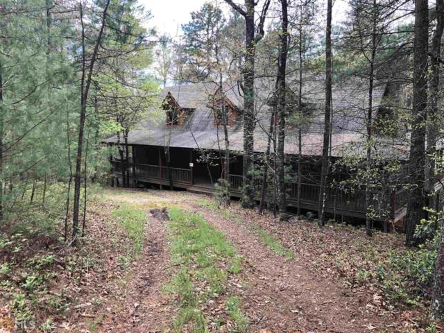12 Pine, Sautee Nacoochee, GA 30571 (MLS #8389504) :: The Durham Team