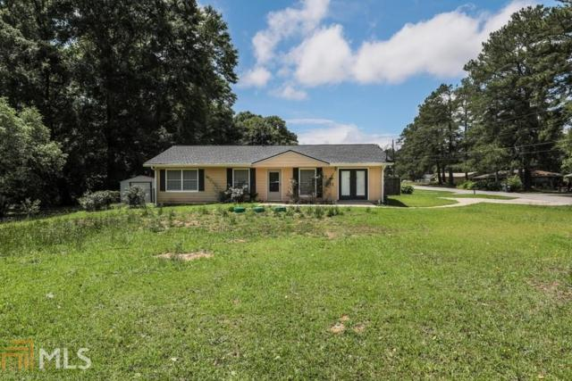 125 Woodland Dr, Carrollton, GA 30117 (MLS #8389565) :: The Durham Team