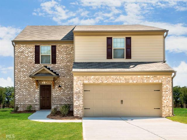 2327 Clapton, Jonesboro, GA 30236 (MLS #8389777) :: Keller Williams Realty Atlanta Partners
