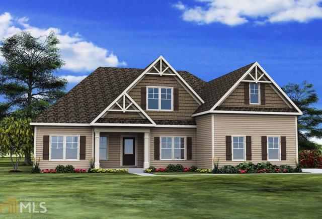 150 Cash Dr #6, Lagrange, GA 30241 (MLS #8389875) :: Keller Williams Realty Atlanta Partners