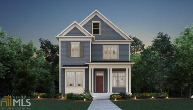 515 Hanlon Way, Alpharetta, GA 30009 (MLS #8390006) :: Keller Williams Realty Atlanta Partners
