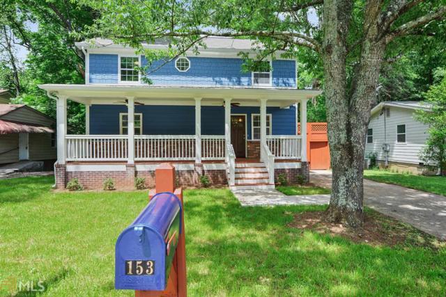153 Rockyford Rd, Atlanta, GA 30317 (MLS #8390503) :: Anderson & Associates