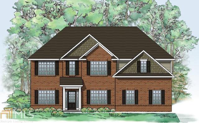 60 Bayberry Hls, Fairburn, GA 30213 (MLS #8390632) :: Anderson & Associates