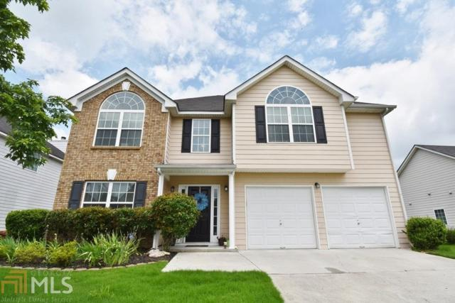 890 Summer Springs Ct, Pendergrass, GA 30567 (MLS #8390634) :: Keller Williams Realty Atlanta Partners