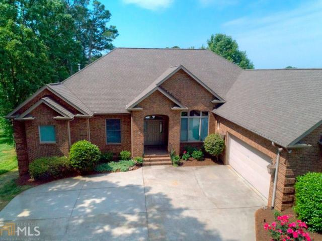 207 Edgewater Dr, Anderson, SC 29626 (MLS #8390690) :: The Durham Team