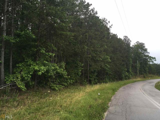 0 Pope Lake Rd, Buchanan, GA 30113 (MLS #8391250) :: Main Street Realtors