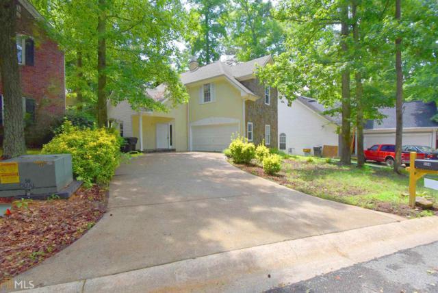 504 N Fairfield Dr, Peachtree City, GA 30269 (MLS #8391371) :: Anderson & Associates