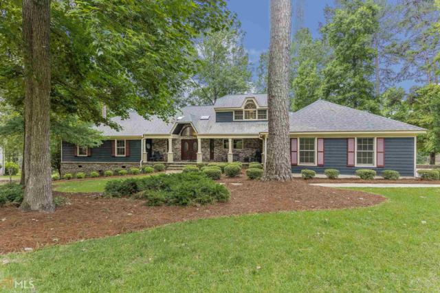 1261 Fairway Ridge Dr, Greensboro, GA 30642 (MLS #8391414) :: Anderson & Associates