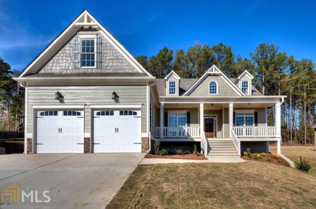 15 Riverview Trl, Euharlee, GA 30145 (MLS #8391948) :: The Durham Team