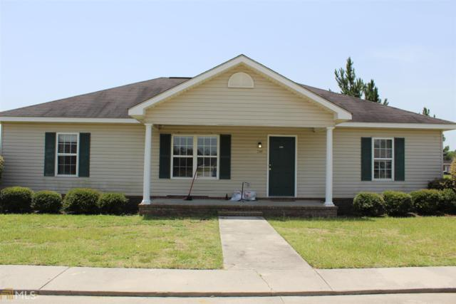 2305 Sydneys Chase, Statesboro, GA 30458 (MLS #8391997) :: The Durham Team