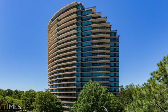 700 Park Regency Pl #1902, Atlanta, GA 30326 (MLS #8392005) :: Keller Williams Realty Atlanta Partners