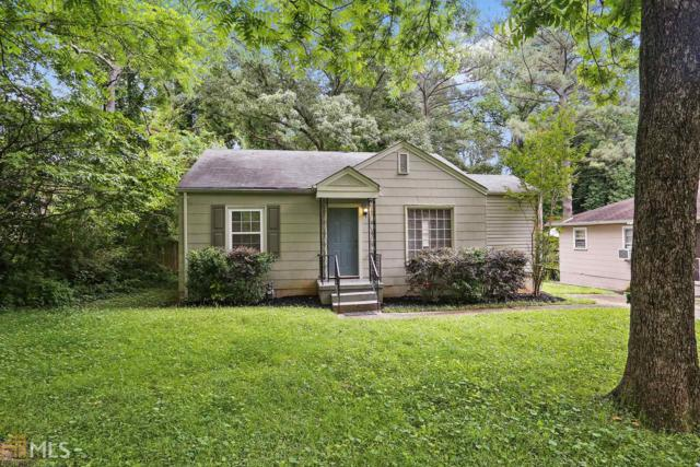 1790 Cecilia Dr, Atlanta, GA 30316 (MLS #8392039) :: Bonds Realty Group Keller Williams Realty - Atlanta Partners