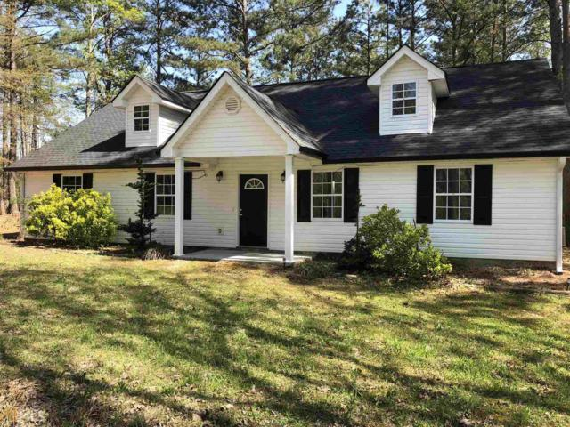 339 Dugdown, Buchanan, GA 30113 (MLS #8392212) :: Main Street Realtors