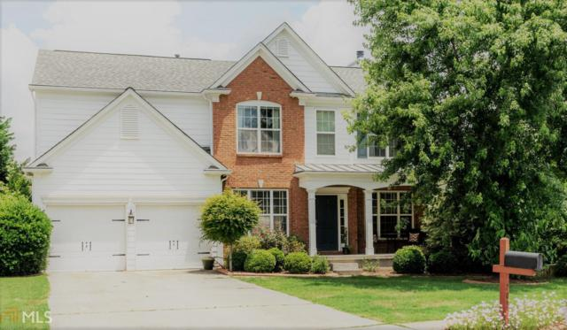 709 Aroura, Woodstock, GA 30188 (MLS #8392445) :: Anderson & Associates