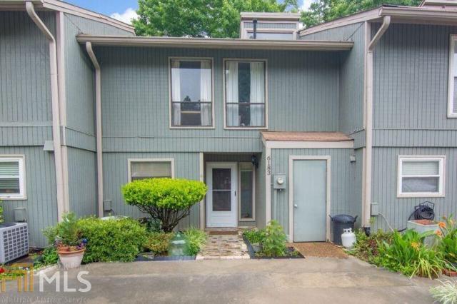 6183 Woodland Rd, Peachtree Corners, GA 30092 (MLS #8392508) :: Anderson & Associates