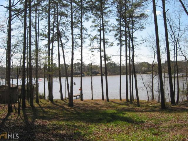 0 N Little River Run #322, Eatonton, GA 31024 (MLS #8392543) :: Anderson & Associates