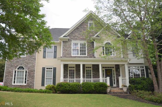 6060 Kenbrook Knoll, Acworth, GA 30101 (MLS #8392674) :: Anderson & Associates
