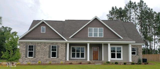 5216 Canady Ct #233, Statesboro, GA 30461 (MLS #8392722) :: Keller Williams Realty Atlanta Partners