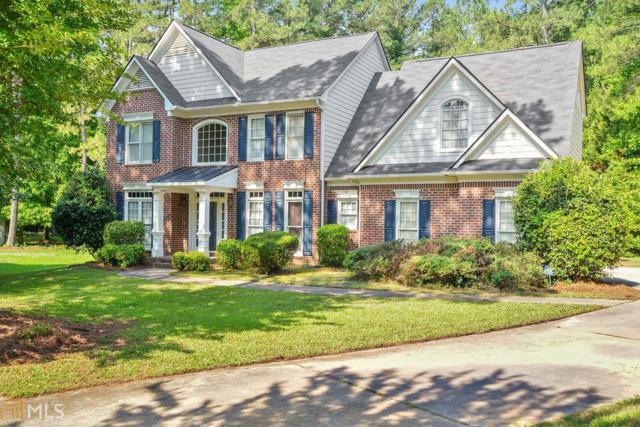 2349 Woodleaf Ct, Jonesboro, GA 30236 (MLS #8393082) :: Anderson & Associates