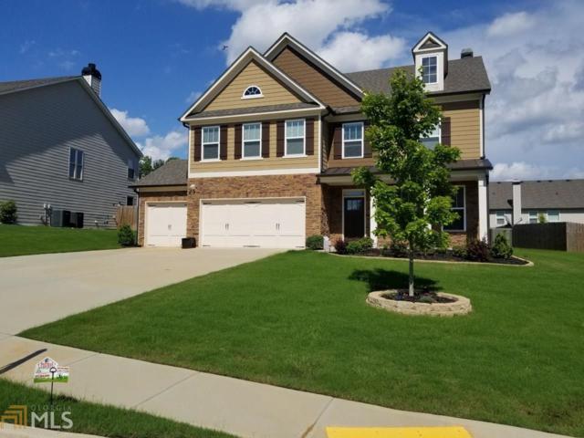 933 Ensign Peak Ct, Lawrenceville, GA 30044 (MLS #8393393) :: Keller Williams Realty Atlanta Partners
