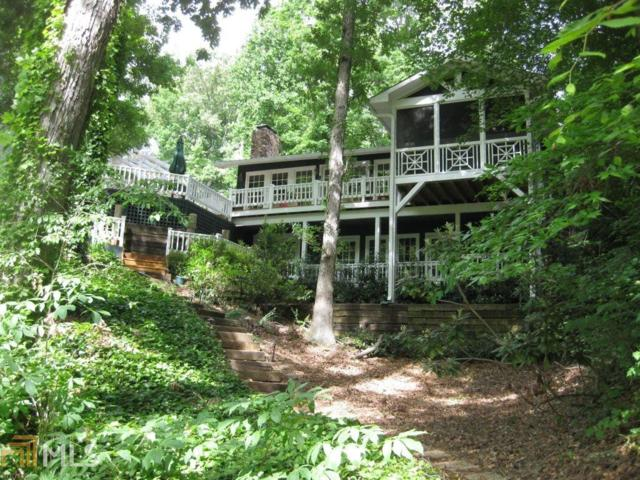 9000 Hawks Cove Rd, Gainesville, GA 30506 (MLS #8393716) :: Bonds Realty Group Keller Williams Realty - Atlanta Partners