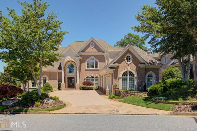 3502 Lake Breeze Ln, Gainesville, GA 30506 (MLS #8394514) :: Anderson & Associates