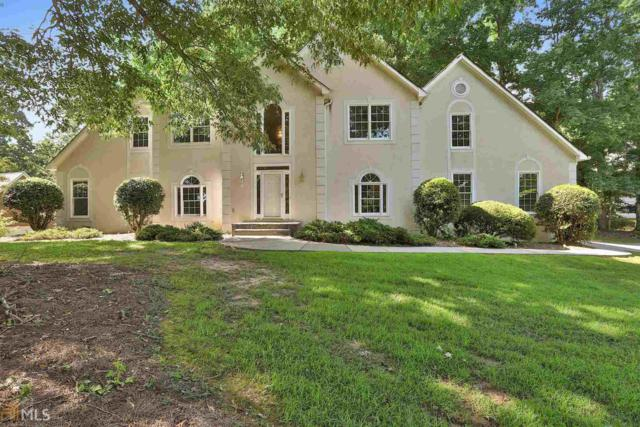 565 Emerald Lake Dr, Fayetteville, GA 30215 (MLS #8394583) :: Anderson & Associates