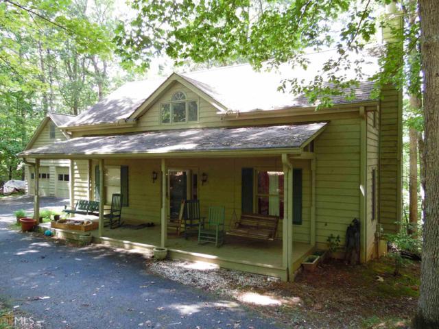 930 Woodland, Sautee Nacoochee, GA 30571 (MLS #8394666) :: The Durham Team