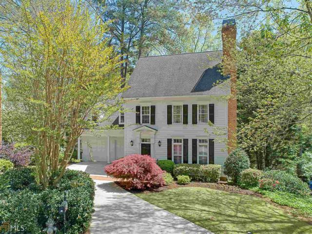 20 Parkside Ct, Atlanta, GA 30342 (MLS #8394824) :: Anderson & Associates