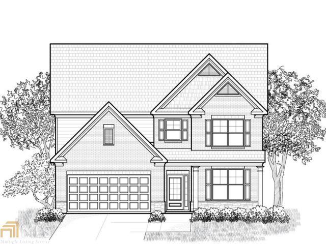 103 Oak Mill Ter, Dallas, GA 30132 (MLS #8394985) :: Keller Williams Realty Atlanta Partners