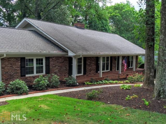 2650 Beckwith Trail, Marietta, GA 30068 (MLS #8395305) :: Anderson & Associates
