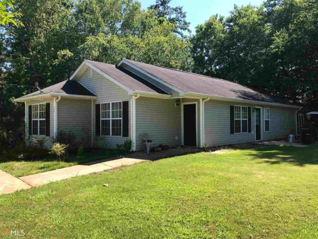 35 Gracewood Cir, Carrollton, GA 30116 (MLS #8395416) :: The Durham Team