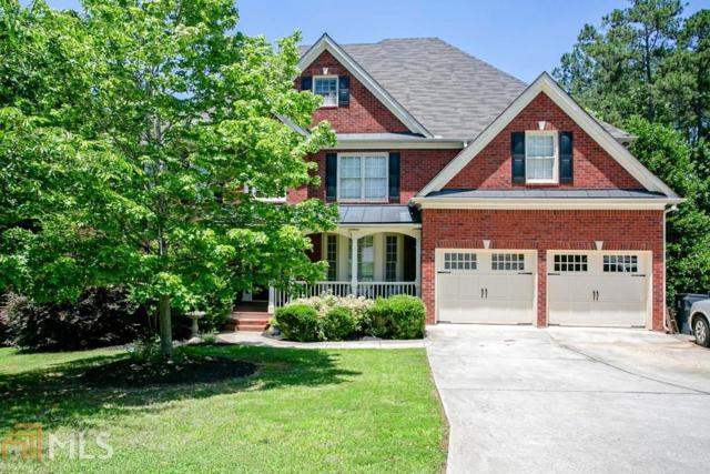 5404 Hedge Creek Ln, Acworth, GA 30101 (MLS #8395491) :: Anderson & Associates