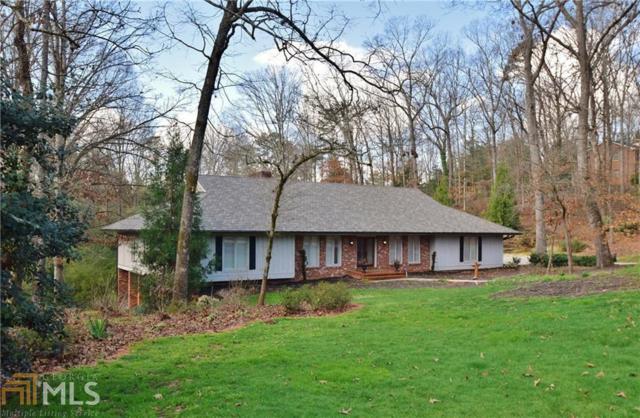 3161 Overlook, Gainesville, GA 30506 (MLS #8395673) :: Anderson & Associates