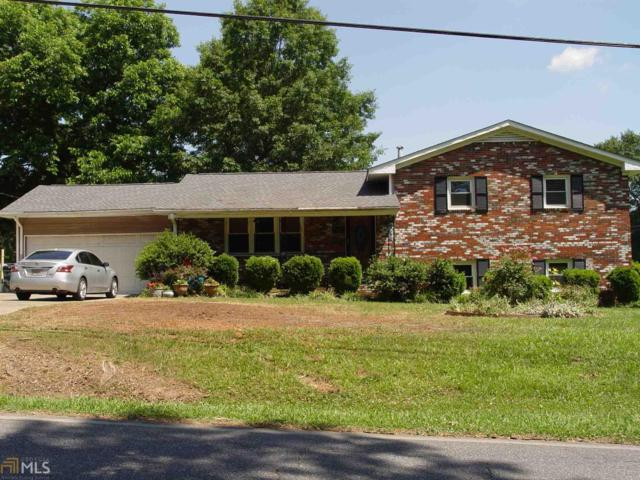 602 Collard Valley Rd, Cedartown, GA 30125 (MLS #8395744) :: Bonds Realty Group Keller Williams Realty - Atlanta Partners