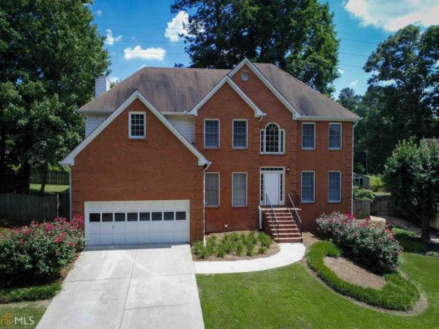 1160 Lochshyre Way, Lawrenceville, GA 30043 (MLS #8395753) :: Bonds Realty Group Keller Williams Realty - Atlanta Partners