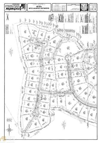 2825 Eudora Trl, Duluth, GA 30097 (MLS #8396262) :: Anderson & Associates