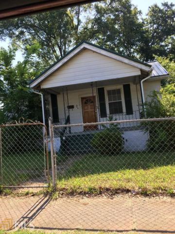 1003 Piedmont Ave, Rockmart, GA 30153 (MLS #8396278) :: Main Street Realtors
