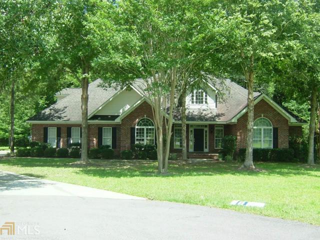 2030 Glen Oaks Dr, Statesboro, GA 30461 (MLS #8396358) :: Buffington Real Estate Group