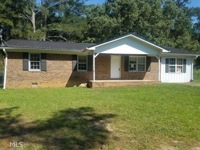165 Barber Rd, Rockmart, GA 30153 (MLS #8396477) :: Main Street Realtors