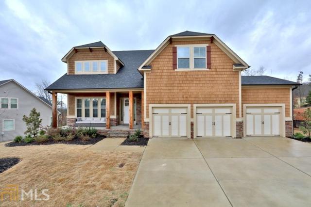 110 Laurel Canyon Trl, Canton, GA 30114 (MLS #8396514) :: Keller Williams Realty Atlanta Partners