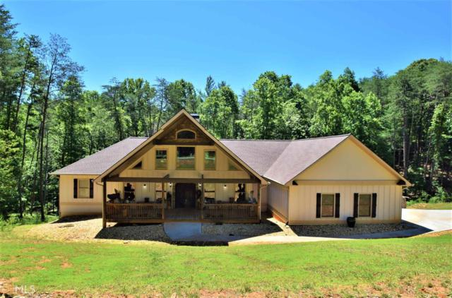 88 Old Deer Path Way, Cleveland, GA 30528 (MLS #8396609) :: Anderson & Associates